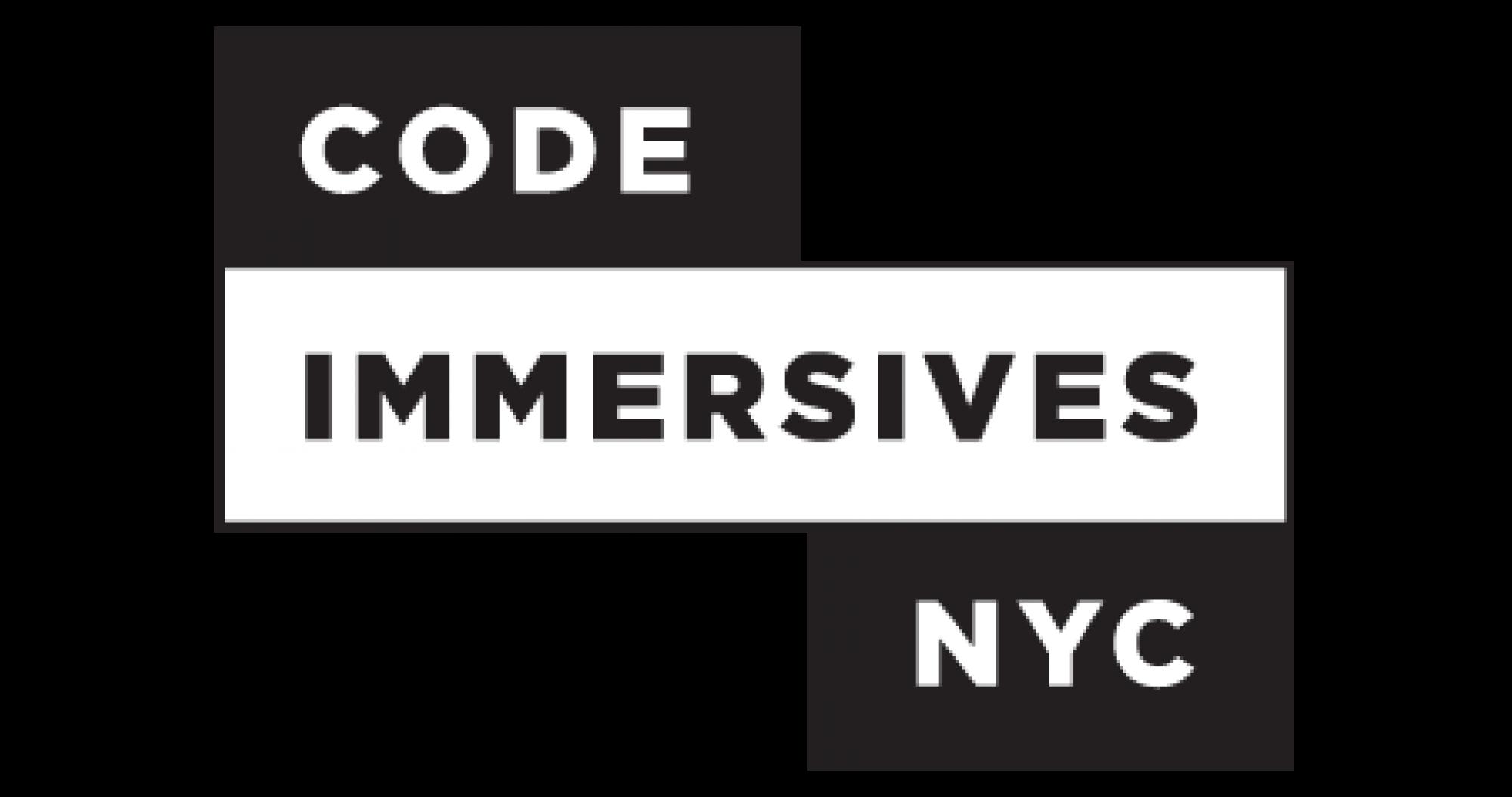 Code Immersives
